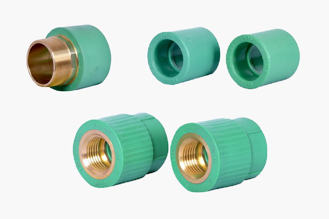 PPR Pipes-Socket
