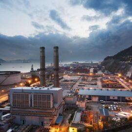 Hamriyah IPP 1800 MW CCPP Project