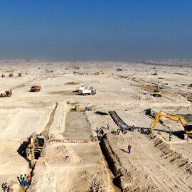 Riyad City South – Phase 4