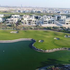 MBR-Dubai Hills Estate, Package 45: PA-04 Full Infrastructure